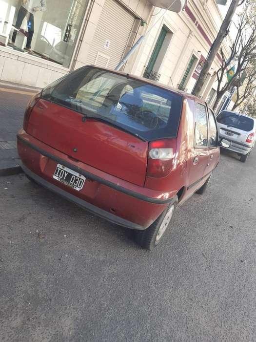 Fiat Palio 1998 - 120 km