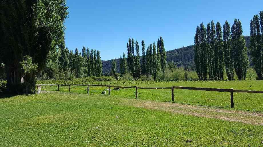 <strong>campo</strong> en venta en Bariloche