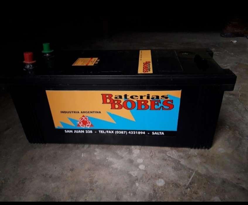 Vendo <strong>bateria</strong> Bobes