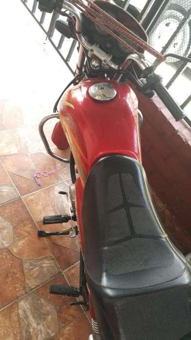 Vendo Ecodeluxe Hero Honda Model 2012