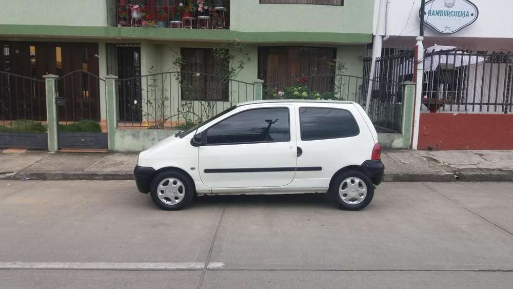 <strong>renault</strong> Twingo 2005 - 172000 km