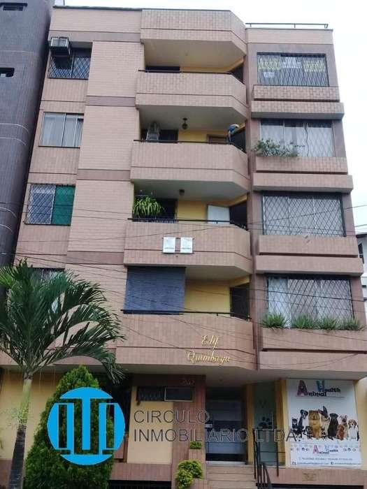 Arriendo Apartamento El Prado
