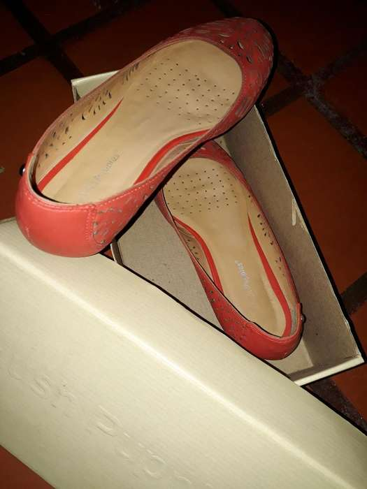 Zapatos Núm 38