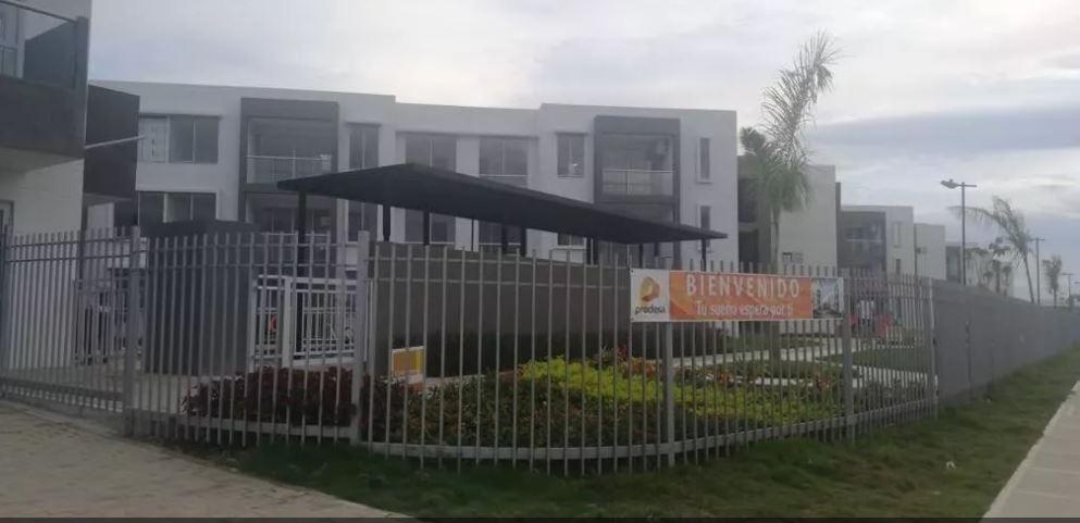 Se arrienda apartamento de 58 m2 en zona norte de Cartagena