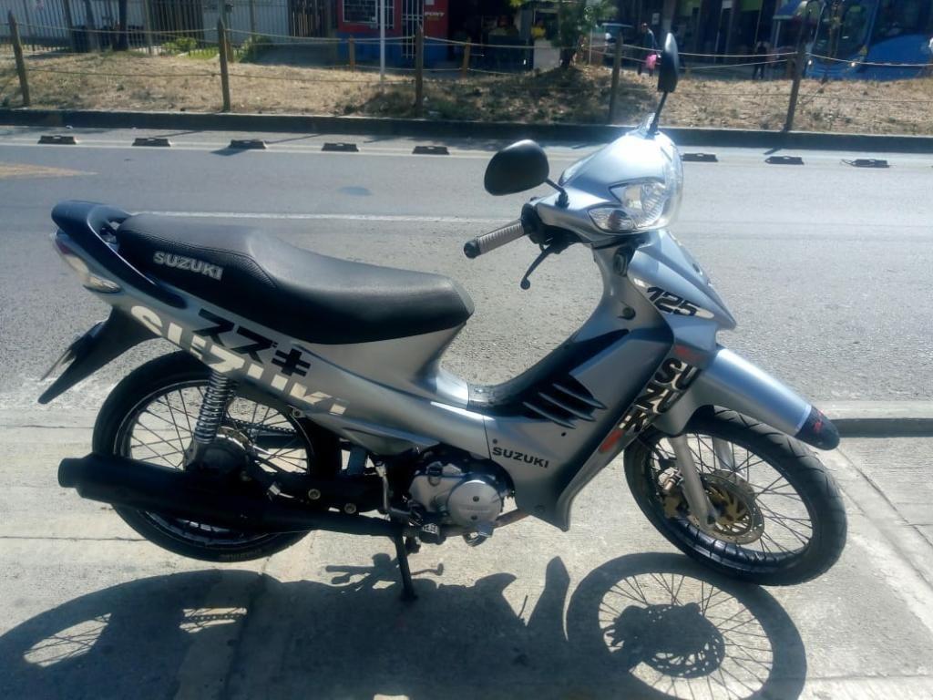 Suzuki Best 2005 Al Día