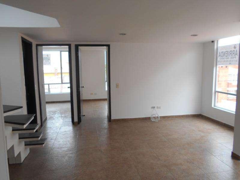 Cod. VBIRE5925 <strong>apartamento</strong> En Arriendo/venta En Chia Ccarrera 4 Nº 4-26 Tercer Piso