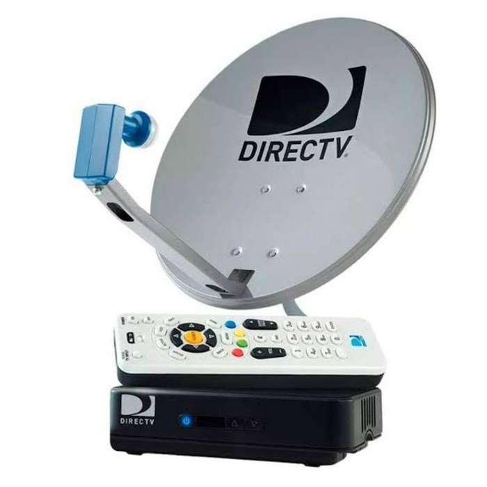 Antena Directv?... Llama a Waltico