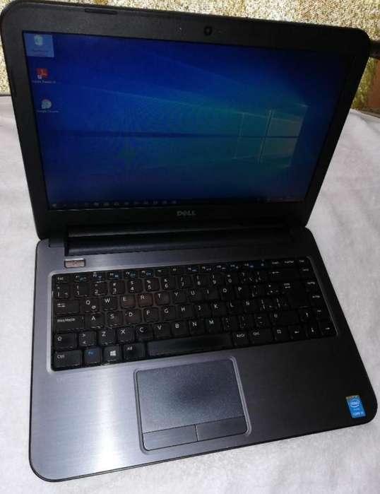 Portátil Dell 3440 I5 Vendo O Cambio