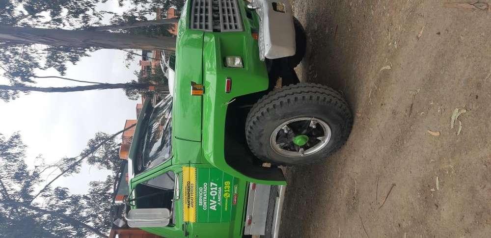 Vendos camiones ford 800 y un 750