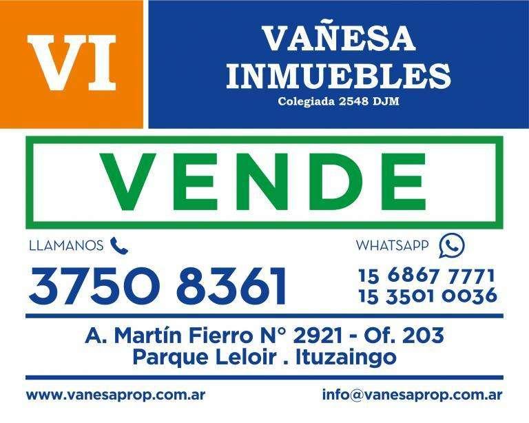 Venta - Lote de 800 m2, ubicado en Club de Campo Prados del