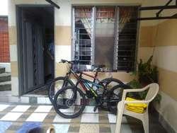Casa Cerca Al Parque de Bello