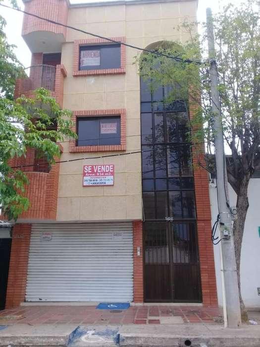 ARRIENDO <strong>apartamento</strong> BARRIO SAN JOAQUIN - wasi_1224388
