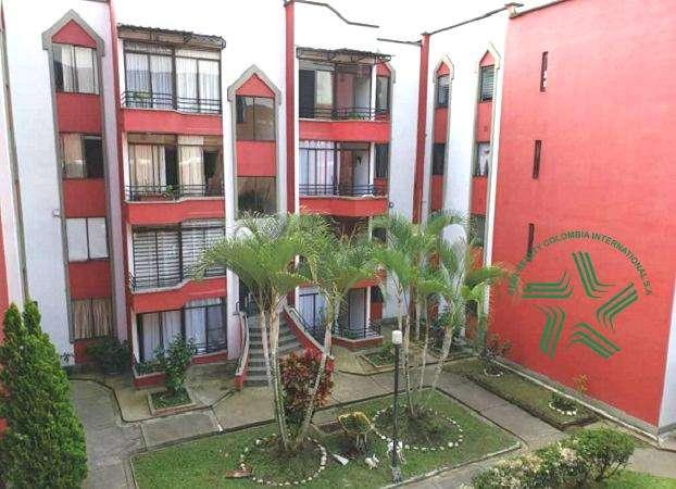 Vendo Apartamento en Dosquebradas - wasi_1477284