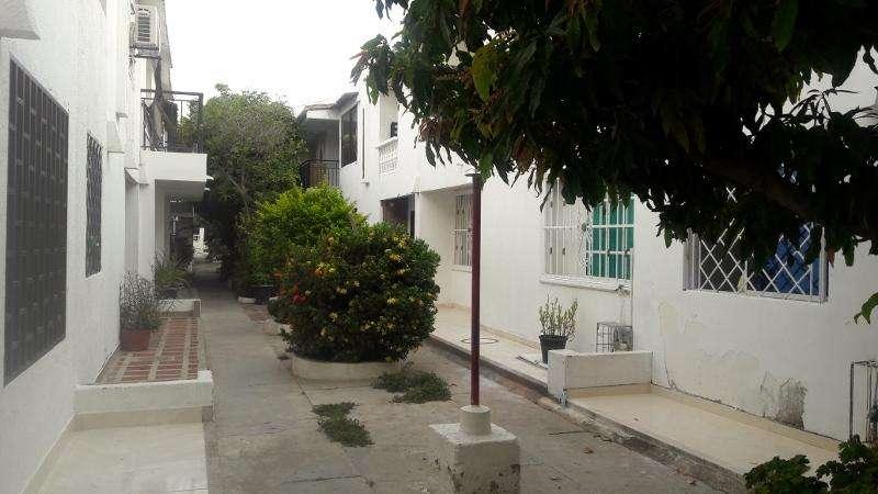 Se arrienda <strong>casa</strong> de 2 pisos en Santa Marta - wasi_1530667