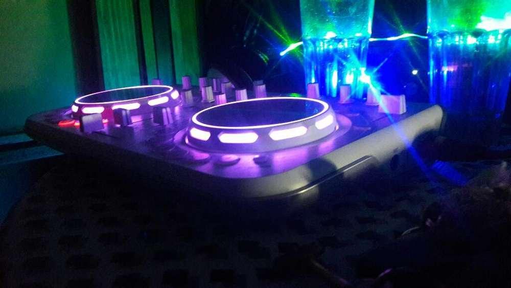 Sonido E Iluminación Professional