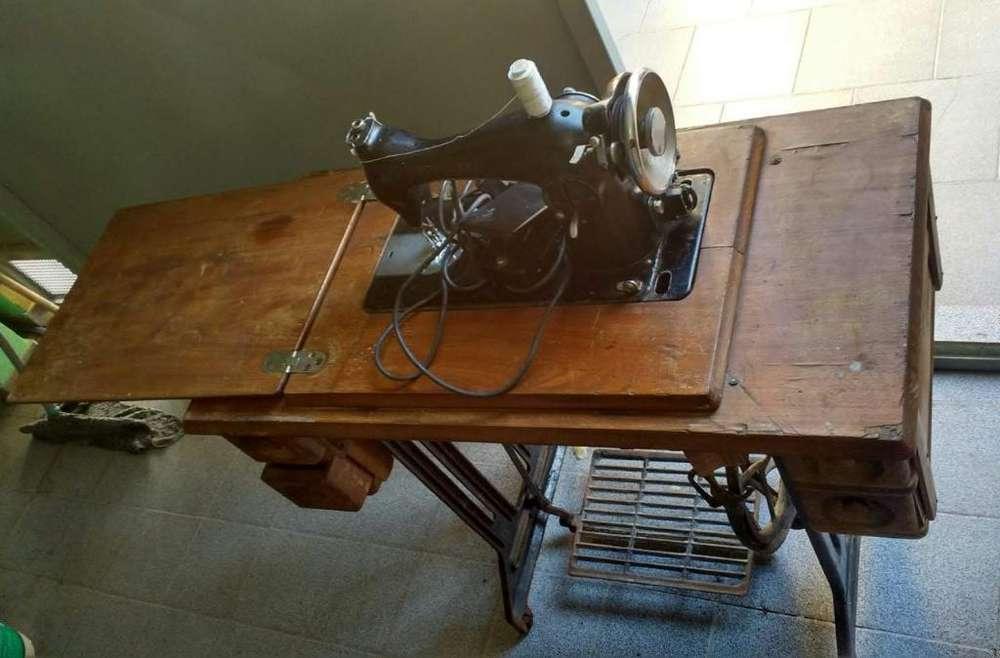 Maquina de Cocer Graciella