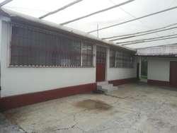 Casa con Lote El Rosal