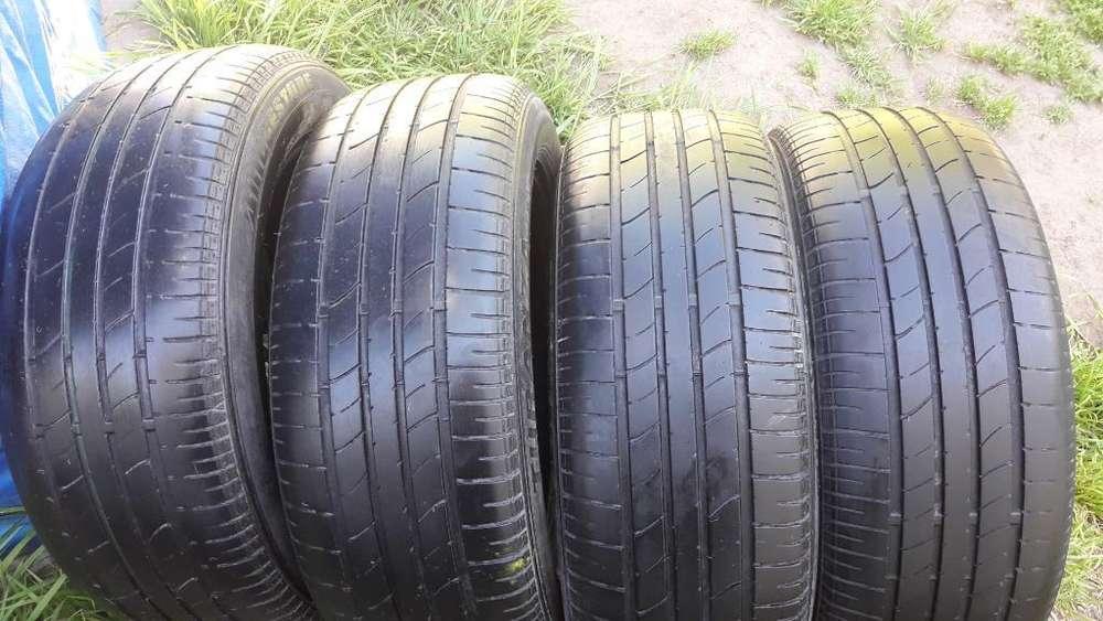 Liquido 4 Bridgestone Turanza 205 55 16