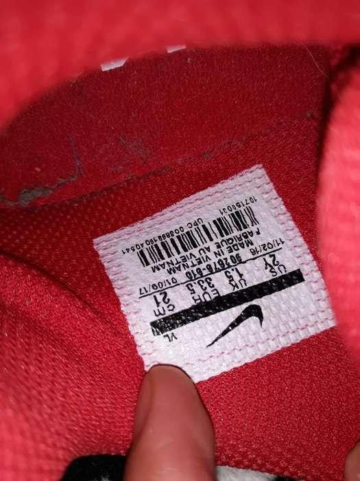 Zapatos de Pupo Nike Vapor
