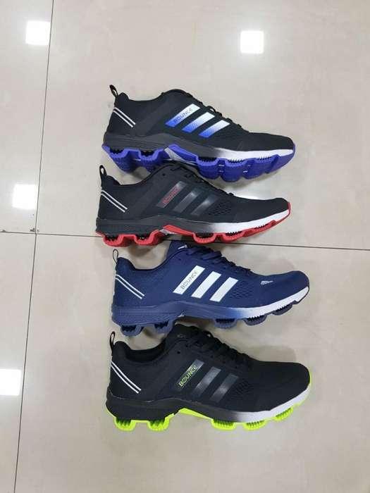 Adidas Promo Caballero Tres @4
