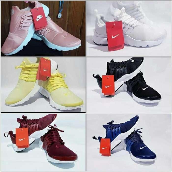 Zapatillas de La Mejor Calidad Y Precio