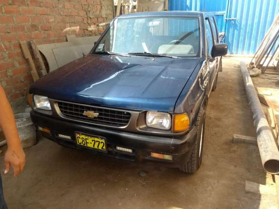 Chevrolet Luv 1992 - 100000 km
