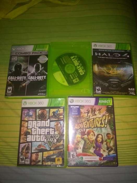 Peliculas Xbox 360