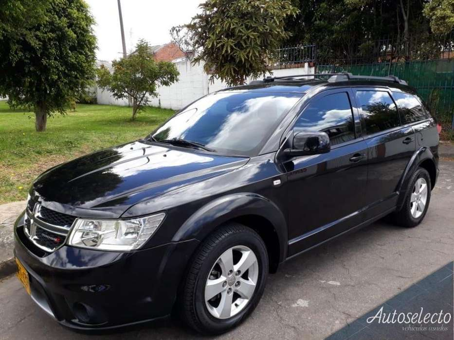 Dodge Journey 2012 - 79000 km
