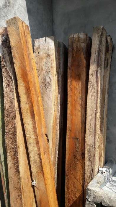 Tablones Dobles de Cedro de 2.40 M