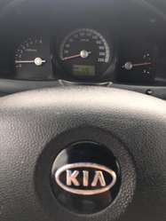 Se Vende Kia Sportage Activo 2013