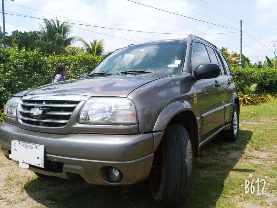 Chevrolet Grand Vitara 2012 - 108300 km