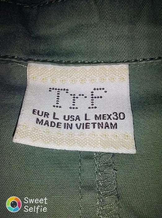 Vendo Blazer Zara Talle L
