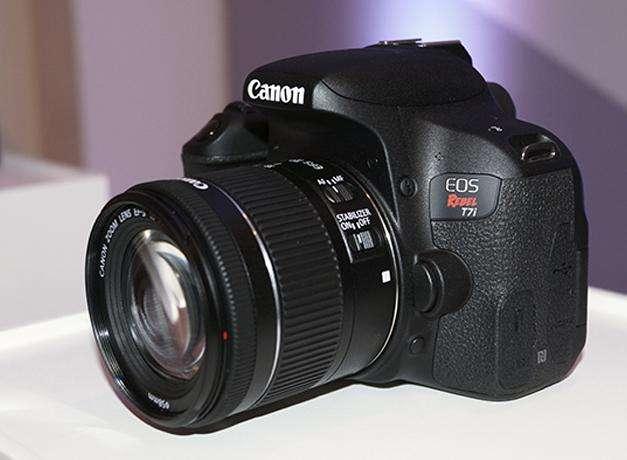 Cámara <strong>canon</strong> EOS 800D REBEL T7i NUEVA de oportunidad