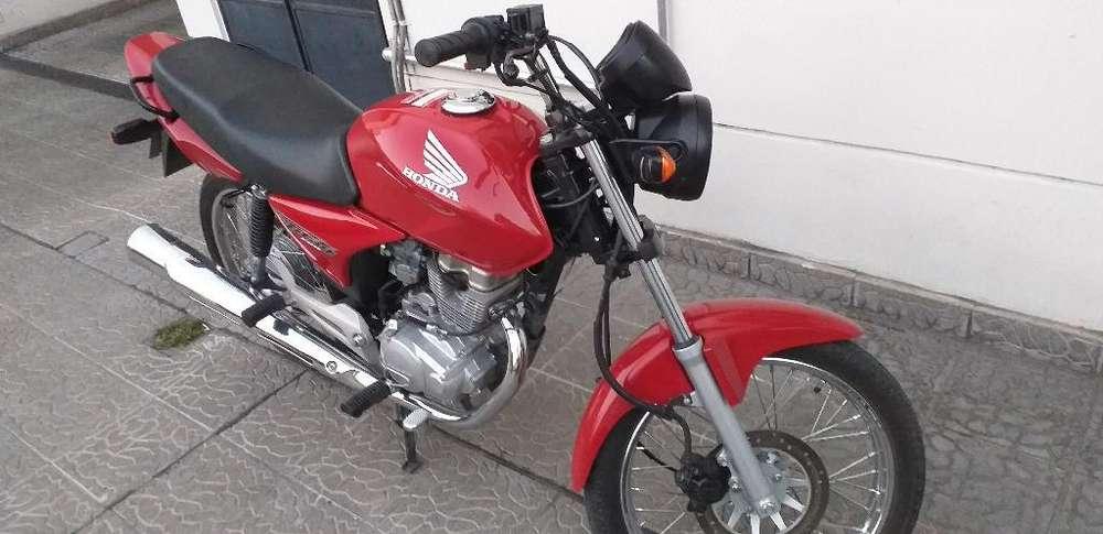 Vendo <strong>honda</strong> Titan 150