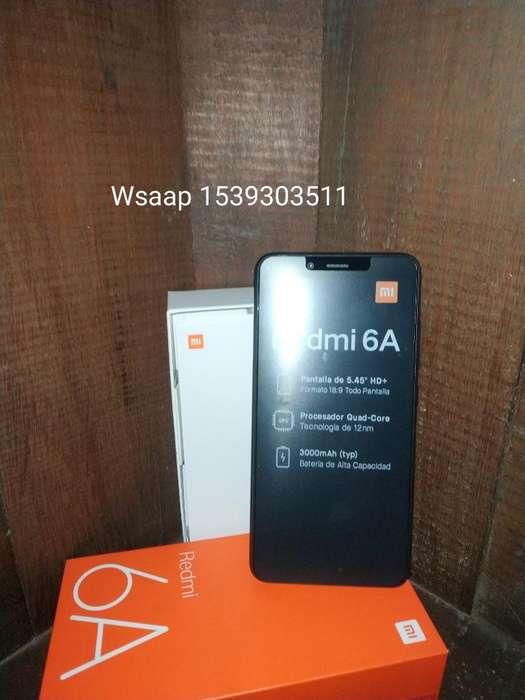 Xiaomi Redmi 6a 16 Gb