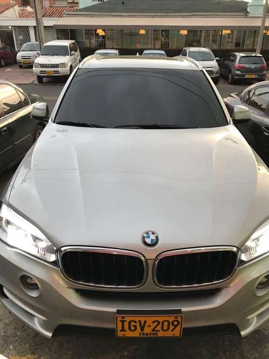 <strong>bmw</strong> X5 2016 - 53000 km