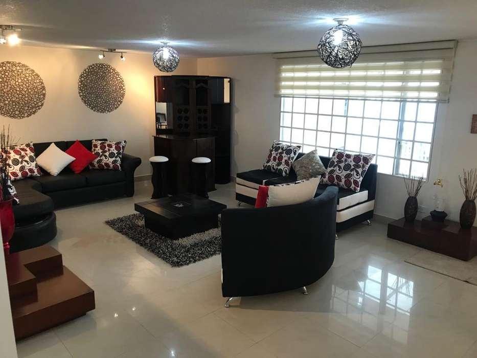 De Oportunidad casa de alquiler Urbanización El Condado SIN MUEBLES