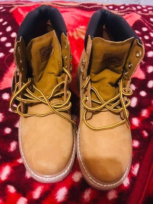 Vendo Zapatos Americanos Ground