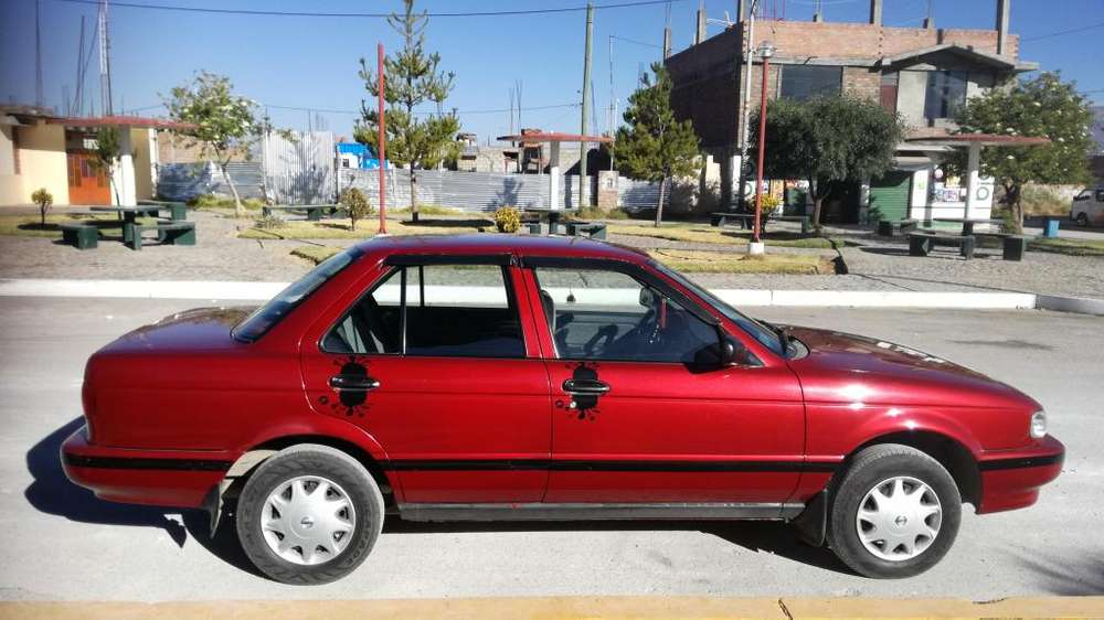 Nissan Sentra 2015 - 16000 km