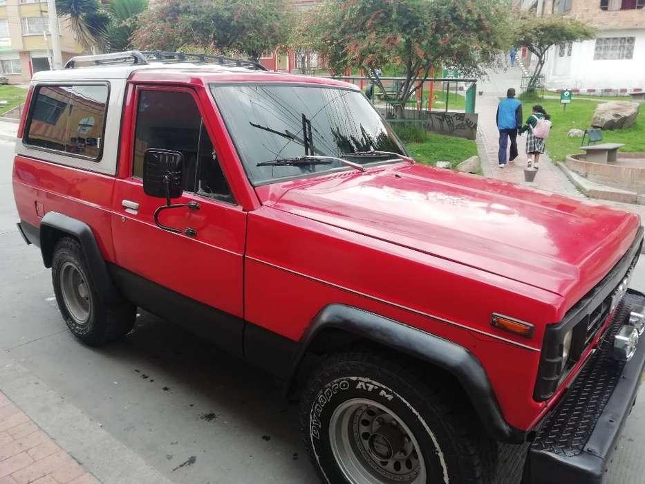 Nissan Patrol  1983 - 180000 km