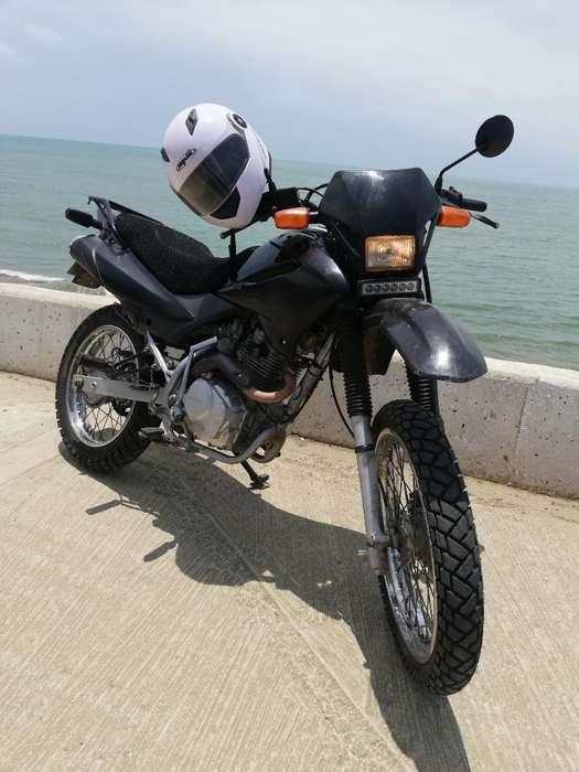 Vendo Moto <strong>honda</strong> Xr 125 Año 2011