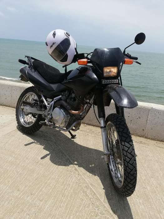 Vendo Moto Honda Xr 125 Año 2011