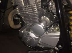Honda Tornado 250 Mod. 2108