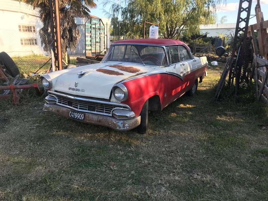 Ford Otro 1956 - 111100 km