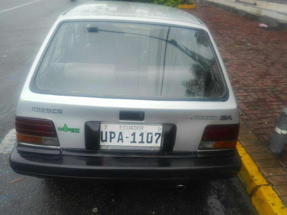 Suzuki Forsa 1 1990 - 200000 km