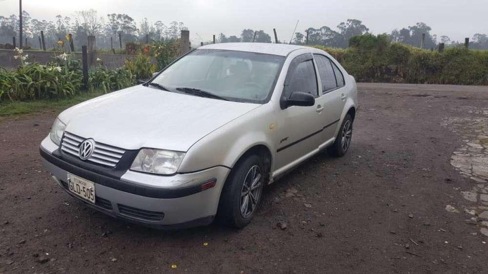 Volkswagen Jetta 2000 - 200000 km