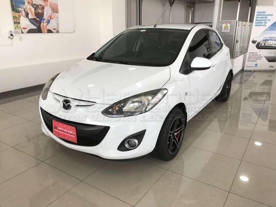 Mazda 2 2012 - 117000 km