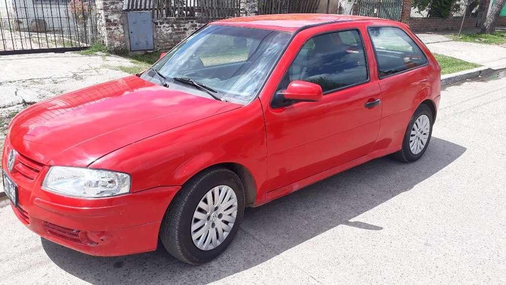 Volkswagen Gol 2013 - 135000 km