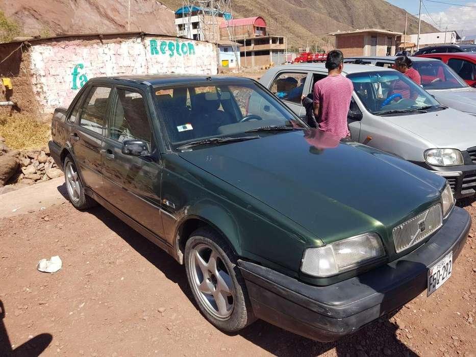 Volvo Otro 1996 - 11111111 km