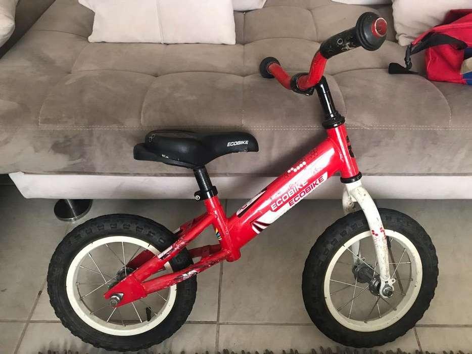 Bicicleta Eco Bike